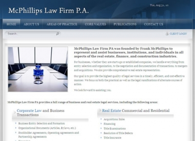 McPhillips Law Firm